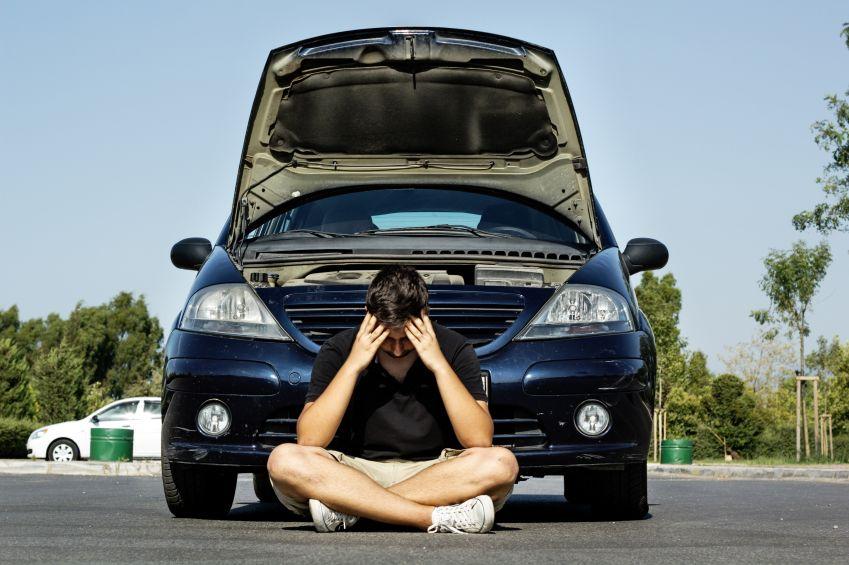 Как да гледаме колата си ? - Пътна Помощ 24/7 RoadHelp.bg