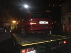 BMW - репатрак 5