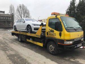 BMW 750d Xdrive - чисто ново превоз 3