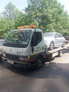 VW - repatrak