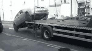 Не се доверявайте на всеки предлагащ Пътна помощ