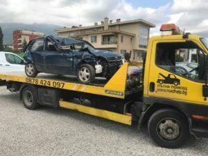 Ден пореден с катастрофи :( - Пътна Помощ 24/7 RoadHelp.bg