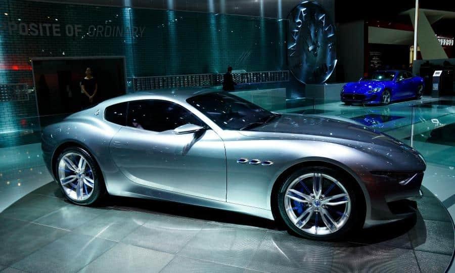 Maserati ще отскочи от удара в Китай... - Пътна Помощ 24/7 RoadHelp.bg