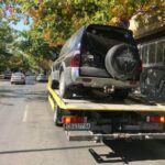 Превоз на джип и камион - Пътна Помощ 24/7 / Репатрак RoadHelp.bg