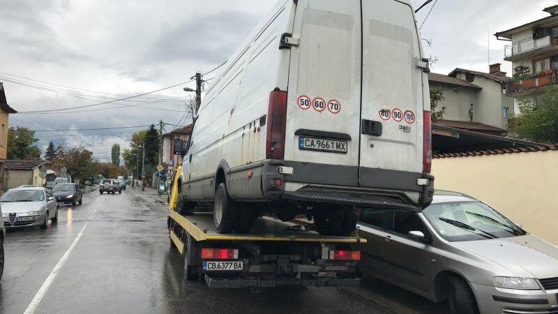Денонощна пътна помощ - Репатрак - Найденови Ауто