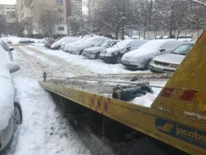 """Денонощна """"пътна помощ"""" - Найденови Ауто ЕООД . Репатрак услуги !"""